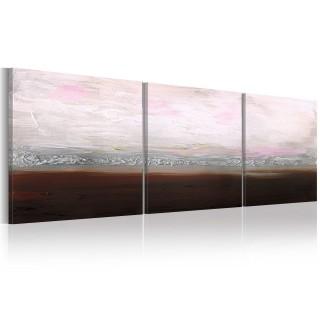 Χειροποίητα ζωγραφισμένος πίνακας - Calm coast
