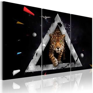 Πίνακας - Cheetah incoming!