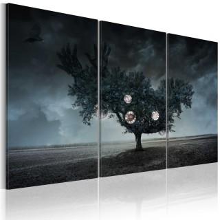 Πίνακας - Apocalypse now - triptych