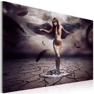 Πίνακας - Black angel