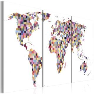 Πίνακας - Digital World