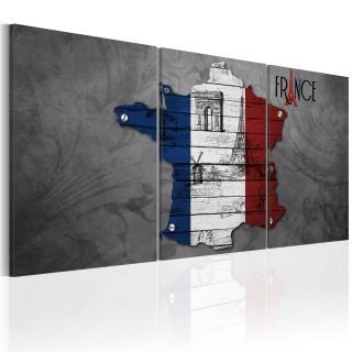 Πίνακας - All about France