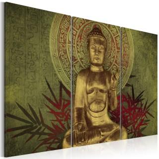 Πίνακας - Saint Buddha