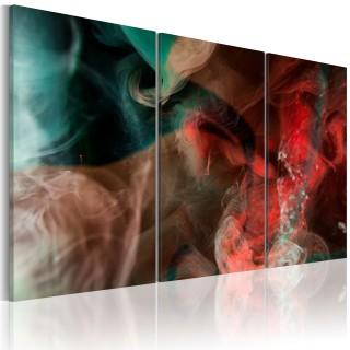Πίνακας - Drifting colors