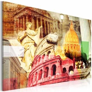 Πίνακας - Charming Rome