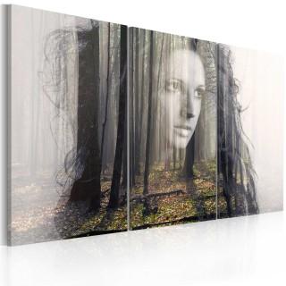 Πίνακας - Forest nymph
