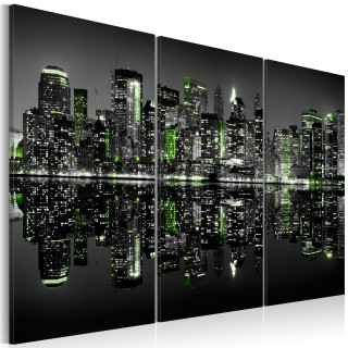 Πίνακας - Green New York