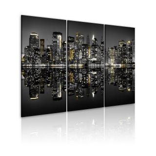 Πίνακας - Glittering New York