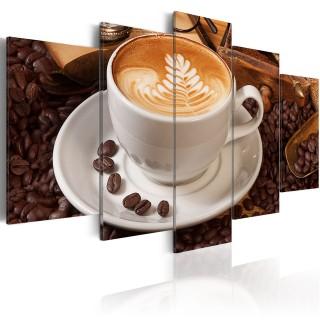 Πίνακας - The essence of the morning
