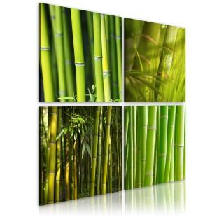 Πίνακας - Bamboos