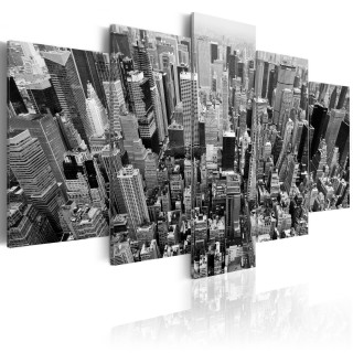 Πίνακας - Skyscrapers in New York