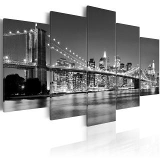 Πίνακας - Dream about New York