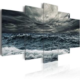 Πίνακας - A storm is coming