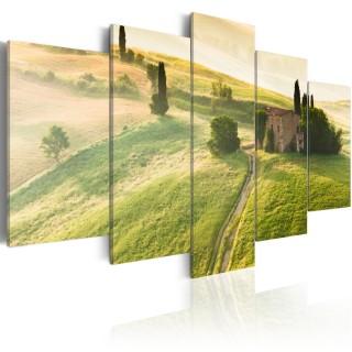 Πίνακας - Green Tuscany