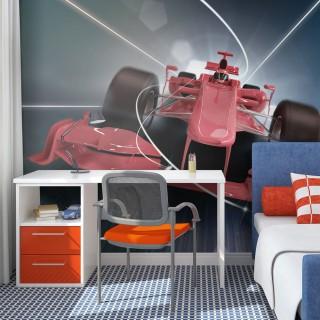 Φωτοταπετσαρία - Formula 1 car