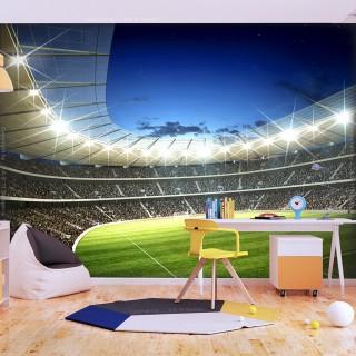 Φωτοταπετσαρία - National stadium