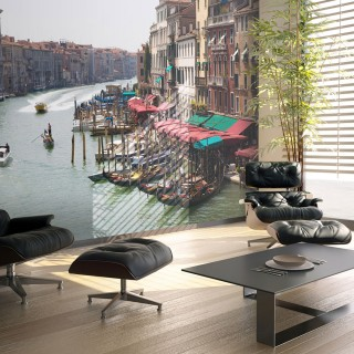 Φωτοταπετσαρία - The Grand Canal in Venice, Italy