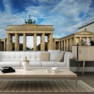 Φωτοταπετσαρία - Brandenburg Gate - Berlin