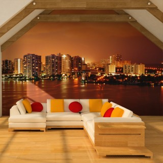Φωτοταπετσαρία - Welcome to Miami