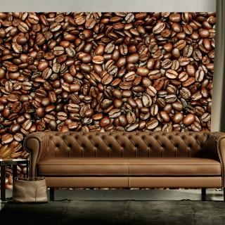 Φωτοταπετσαρία - Coffee heaven