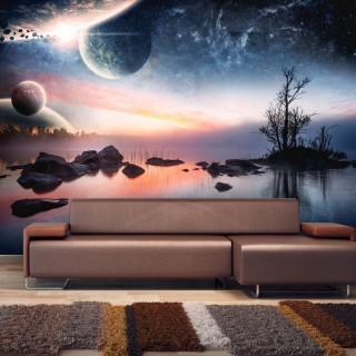 Φωτοταπετσαρία - Cosmic landscape