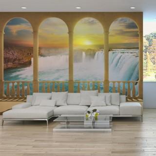 Φωτοταπετσαρία - Dream about Niagara Falls