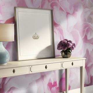 Φωτοταπετσαρία - azalea (pink)