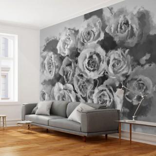 Φωτοταπετσαρία - A dozen roses