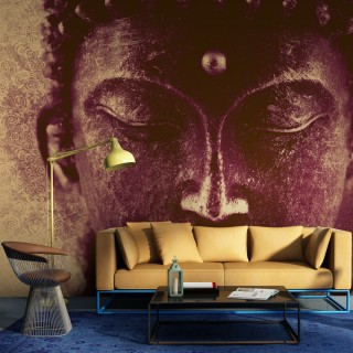 Φωτοταπετσαρία - Wise Buddha