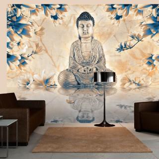 Φωτοταπετσαρία - Buddha of prosperity