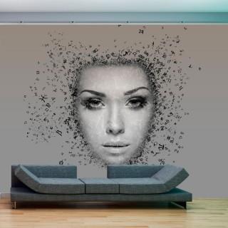 Φωτοταπετσαρία - Inflow of thoughts
