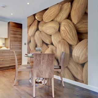 Φωτοταπετσαρία - Tasty almonds