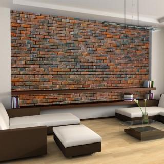 Ταπετσαρία XXL - Brick wall