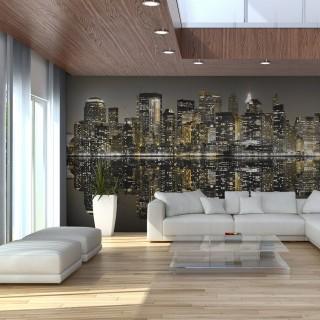 Ταπετσαρία XXL - American skyscrapers