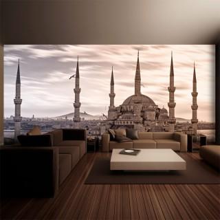 Ταπετσαρία XXL - Blue Mosque - Istanbul