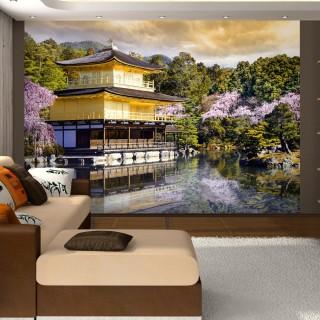 Φωτοταπετσαρία - Japanese landscape