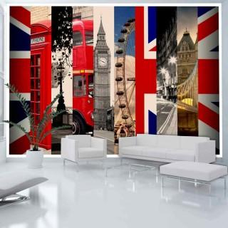 Φωτοταπετσαρία - London