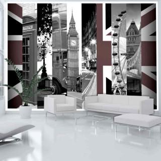 Φωτοταπετσαρία - London symbols