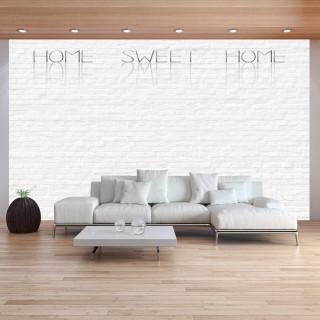 Φωτοταπετσαρία - Home, sweet home - wall