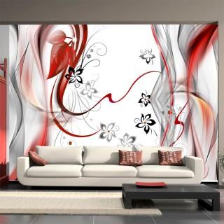 Φωτοταπετσαρία - Airy fabric
