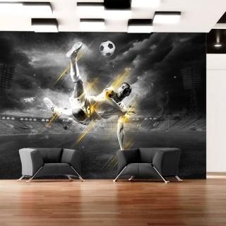 Φωτοταπετσαρία - Football legend