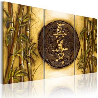 Πίνακας - Oriental symbol