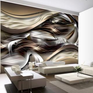 Φωτοταπετσαρία - Amber winds