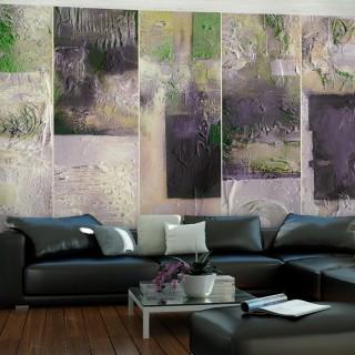 Φωτοταπετσαρία - Rainy landscape
