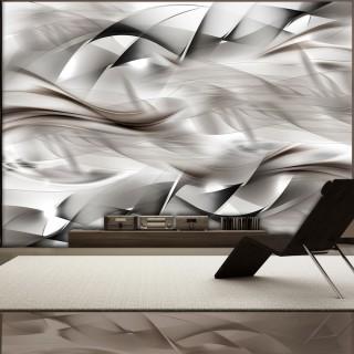 Αυτοκόλλητη φωτοταπετσαρία - Abstract braid