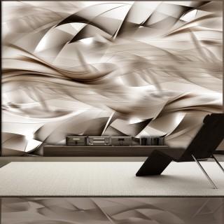 Αυτοκόλλητη φωτοταπετσαρία - Abstract braids