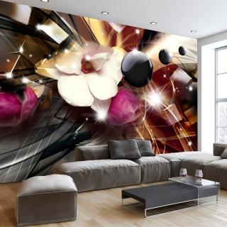 Φωτοταπετσαρία - Abstraction of Colours