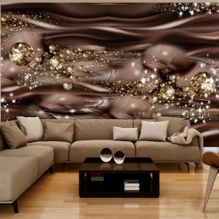 Φωτοταπετσαρία - Chocolate River