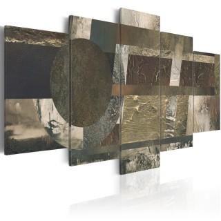 Πίνακας -  Treasures of Mars