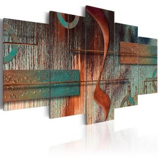 Πίνακας - Abstract Melody